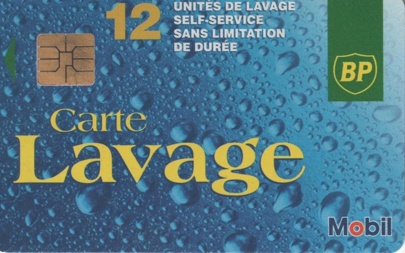 Mobil / BP (France) 00128