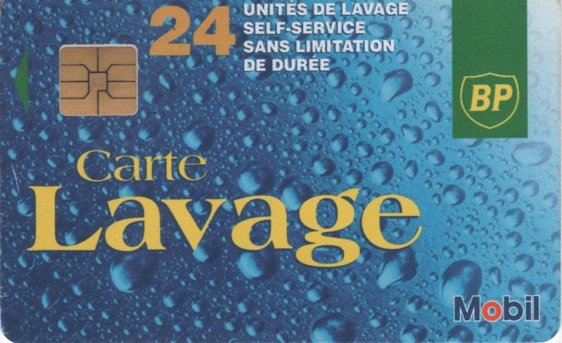 Mobil / BP (France) 00129