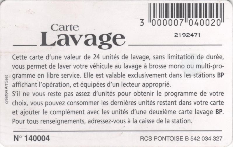 Mobil / BP (France) 00133