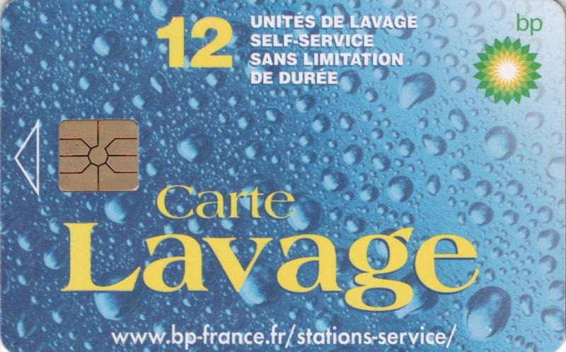 Mobil / BP (France) 00134