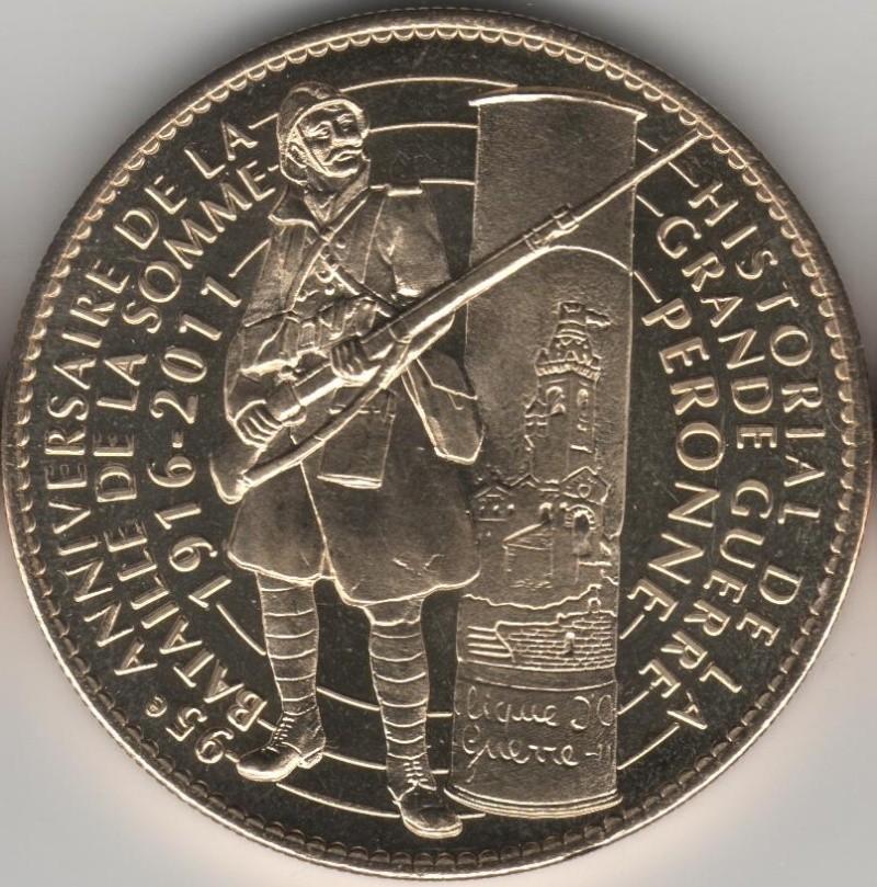 Péronne (80200)  [Historial de la grande guerre] 00138