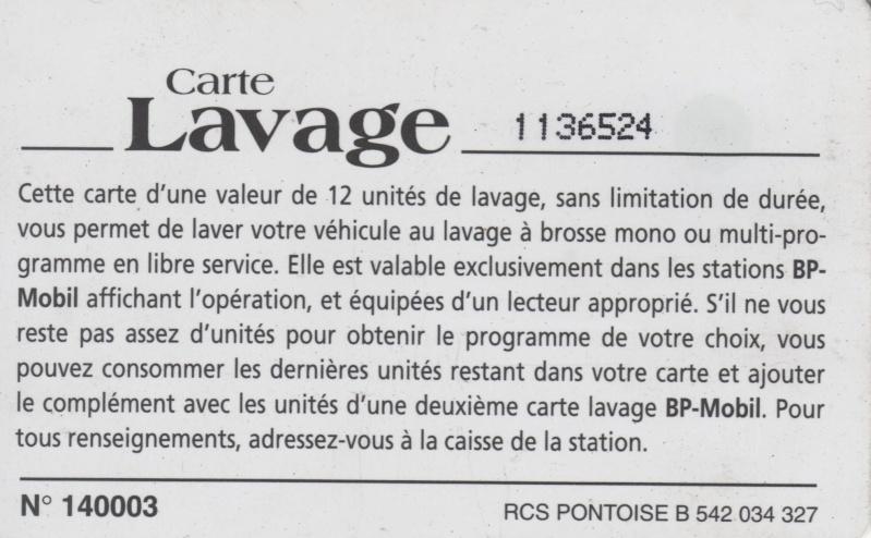 Mobil / BP (France) 00224