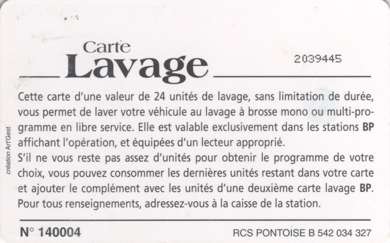 Mobil / BP (France) 00227