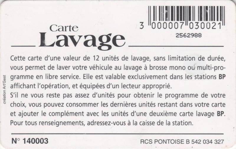 Mobil / BP (France) 00228