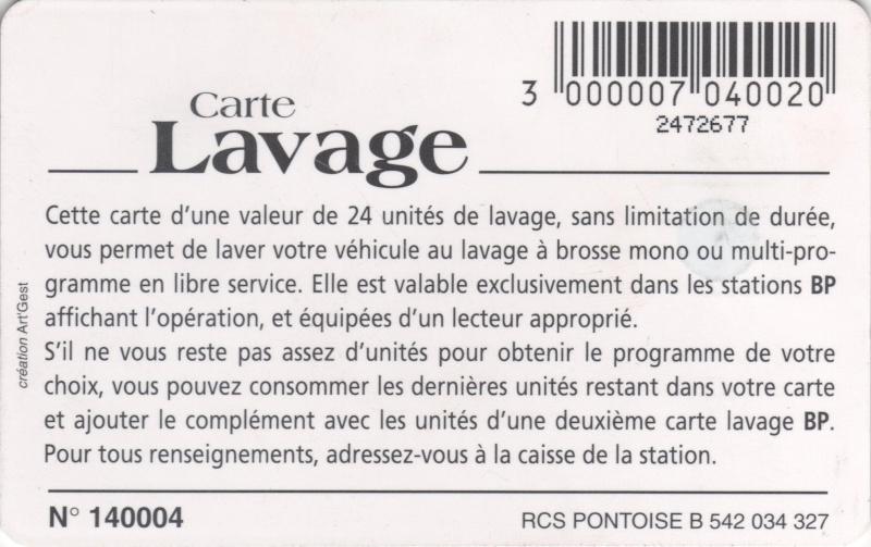 Mobil / BP (France) 00229