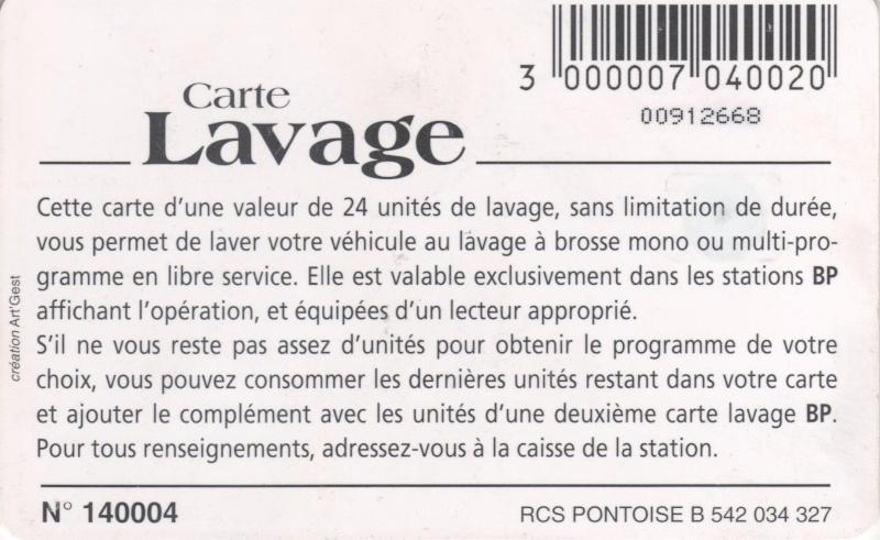 Mobil / BP (France) 00319
