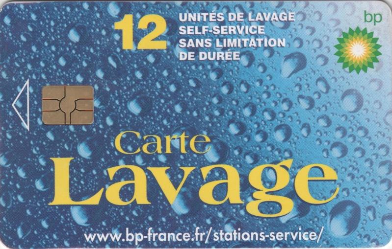 Mobil / BP (France) 00320