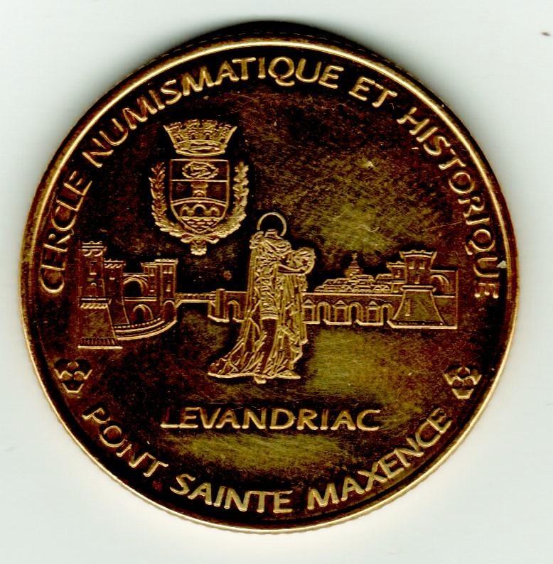 Pont-Sainte-Maxence (60700)  [Edv] 00414