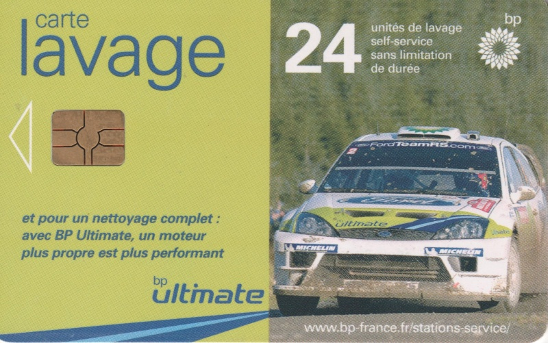 Mobil / BP (France) 00418