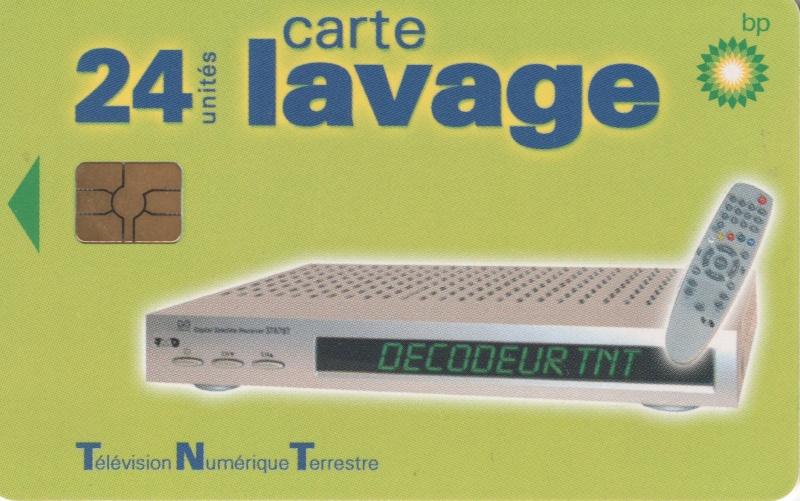 Mobil / BP (France) 00517