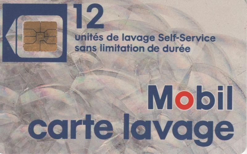 Mobil / BP (France) 00615