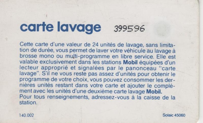 Mobil / BP (France) 00914