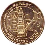 Sarlat (24200)  [UECE] 2411