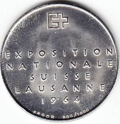 Lausanne  [Aquatis CHAH / CHAV / CHAQ] 6322110
