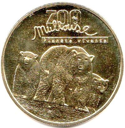 Médailles et Patrimoine  =  12 A3210
