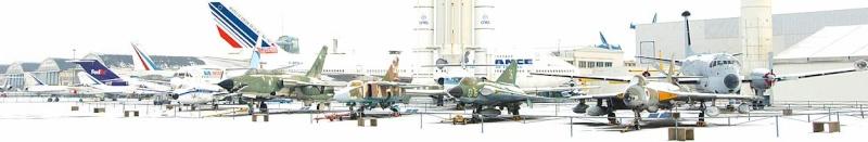 Le Bourget (93350)  [Musée de l'Air et de l'Espace / UEGU] Bando-10