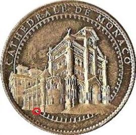 Principauté de Monaco  [UEAW / UEFD / UEMA] Cathad12