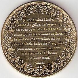 AB Cathédrales et Sanctuaires [France] = 41 D1210