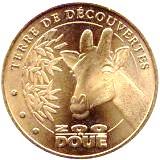 Doué-La-Fontaine (49700)  [Bioparc / Perrières / Falun / UEGW] Dz510