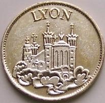Lyon (69000) F310