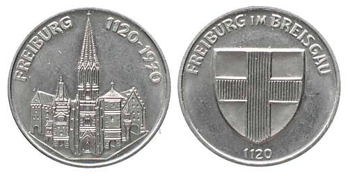 Médailles diverses F872_110