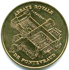 Fontevraud-l'Abbaye (49590) Fy210