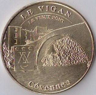 Le Vigan (30120) Ghh10