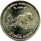 Châteauneuf-en-Auxois (21320) N810