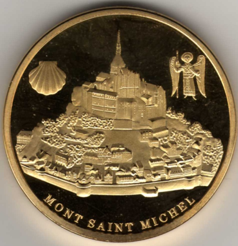 Mont Saint-Michel (50170)  [UEBF / Poulard UECD] Pp06710