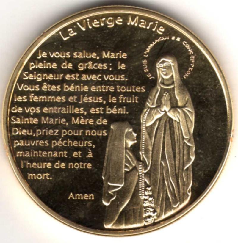 Lourdes (65100)  [UEEM] Pp11410