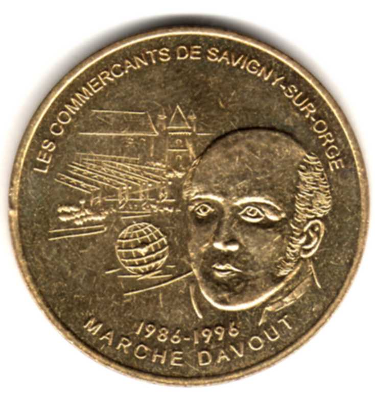 Savigny-sur-Orge (91600)  [Edv] Pp11710