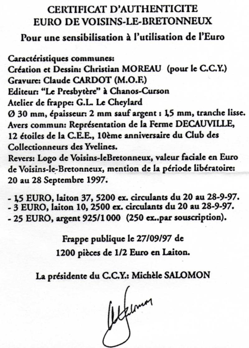 Voisins-le-Bretonneux (78960) Pp12110
