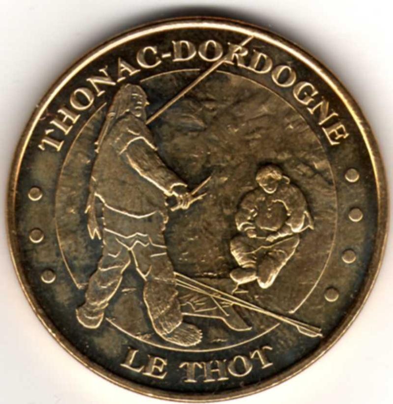 Thonac (24290)  [Le Thot / Cro-Magnon] Pp17910