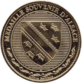Arthus-Bertrand revers spécifique =  40 Revers11