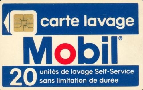 Mobil / BP (France) T1g10