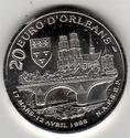 Orléans (45000) Aax19910