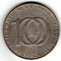 Tower Mint Collection Jean Jacques Aax20810