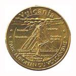 Saint-Ours-les-Roches (63230)  [Vulcania / Lemptégy/UEAF] V1110