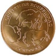 Rouffignac Saint-Cernin-de-Reillac (24580)  {UECU] Vg110