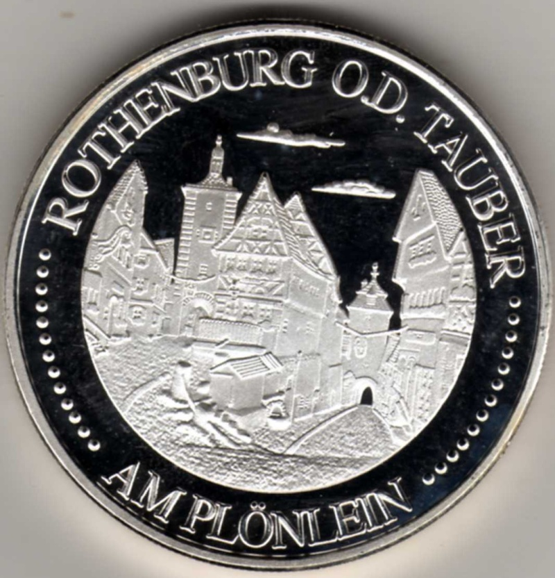 Rothenburg W03310