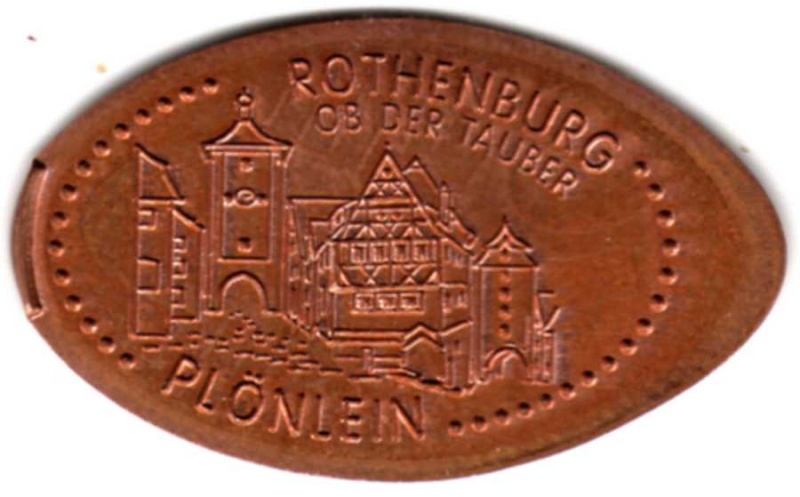 Rothenburg W10610