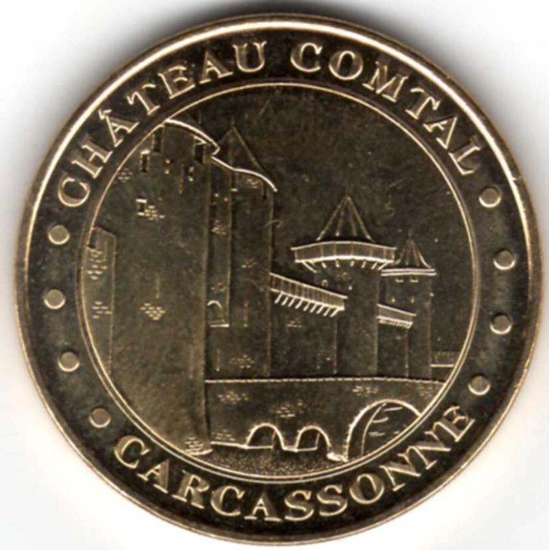 Carcassonne (11000)  [UEHY] W11510
