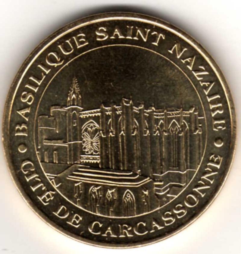 Carcassonne (11000)  [UEHY] W11610