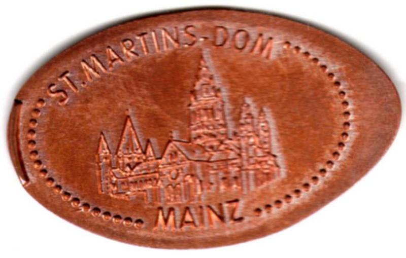 Mainz (Mayence) W12210