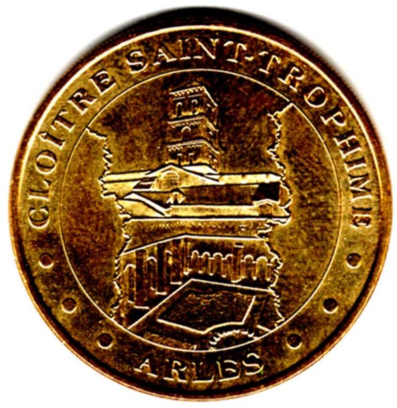 Arles (13200) W14610