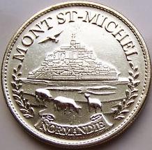 Mont Saint-Michel (50170) X110