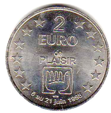 Plaisir (78375)  [Edv] Xc910