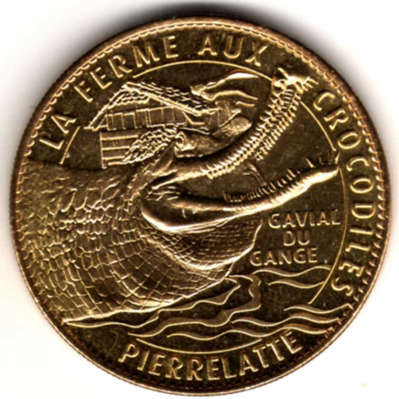 Arthus-Bertrand revers Trésors de France Z00711