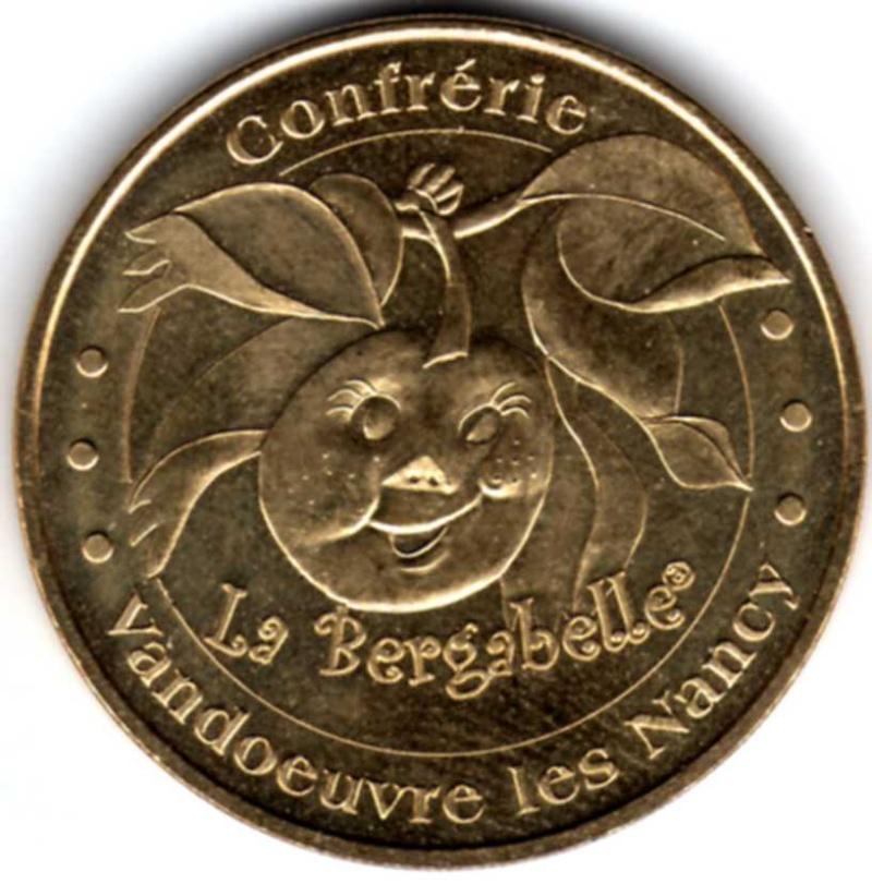 Vandoeuvre-les-Nancy (54500) Z00811