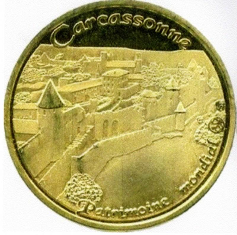 Carcassonne (11000)  [UEHY] Z01610